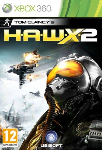 Ubisoft Tom Clancy's H.A.W.X 2 - Juego (No específicado)