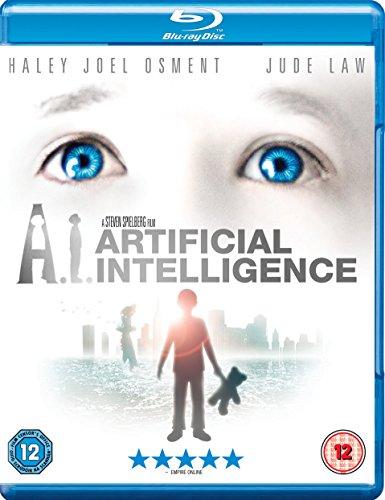 AI - Artificial Intelligence [Blu-ray]