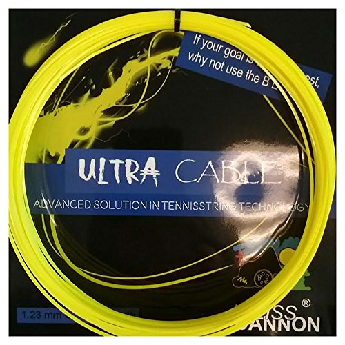 Weiss Cannon Ultra Cable 12m 1,23 mm