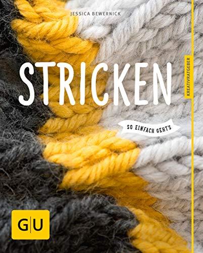 Stricken - so einfach geht's (GU Kreativratgeber)