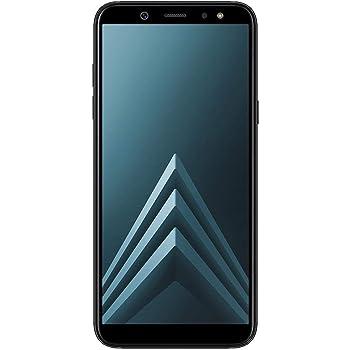Samsung Galaxy A6 (2018) 3 GB/32GB Negro: Samsung: Amazon.es ...