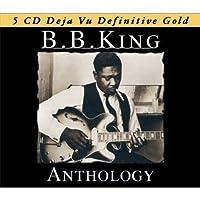 Anthology by B.b. King