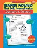 Compare & Contrast (Reading Passages That Build Comprehension)