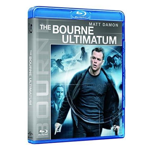 The Bourne Ultimatum (Collana Oscar)