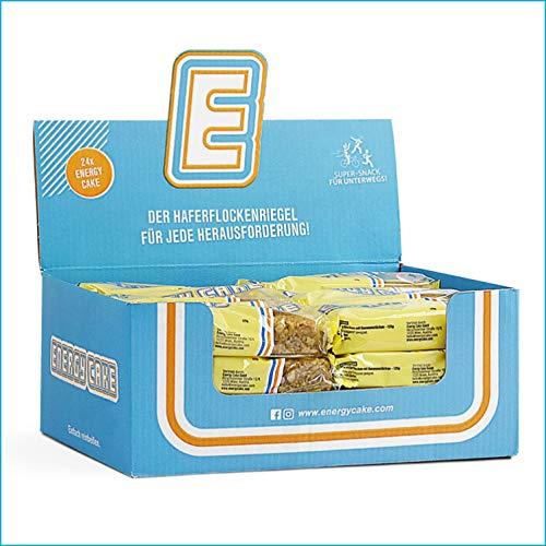 Energy Cake Energy Cake Banana - 24...