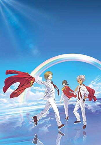 『劇場版KING OF PRISM -PRIDE the HERO-速水ヒロ プリズムキング王位戴冠記念BOX *Blu-ray Disc』の3枚目の画像