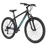 Diamondback Bicycles 2015 Sorrento Hardtail Complete Mountain Bike, Black, Medium