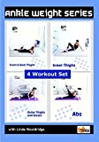Barlates Body Blitz Ankle Weight Series 4 Workout DVD