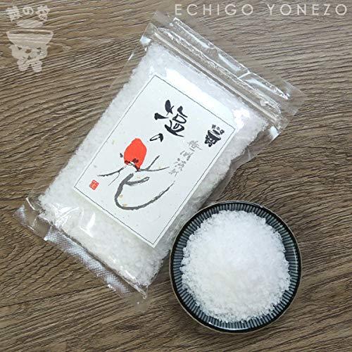 日本海企画『塩の花』