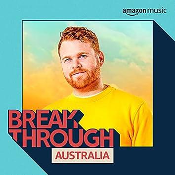 Breakthrough Australia