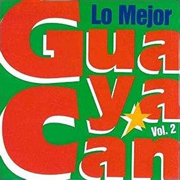 Lo Mejor de Guayacan, Vol. 2