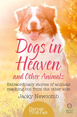 Dogs in Heaven: and Other Animals: Extraordinary stories of animals...