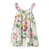 DAY8 Robe Fille Cérémonie Mariage Princesse Fleur Costume Vetements Bébé Fille Pas Cher Robe Fille 2-6 Ans Été Enfant a la...