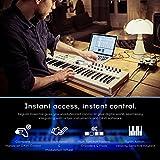 Immagine 1 arturia keylab 49 essential tastiera