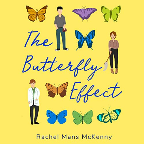 The Butterfly Effect cover art