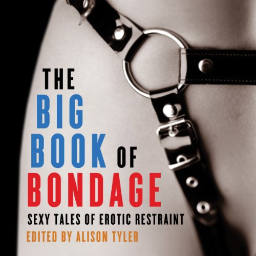 The Big Book of Bondage audiobook cover art