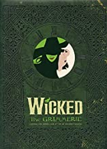 wicked musical script