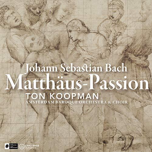 Bach - St Matthew Passion, BWV244