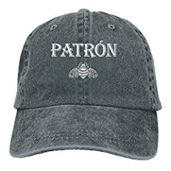 Made of cotton. Soft and durable Hand wash better protect your hat Size:Cap Height:9 Cm,Cap Peak: 7 Cm,Cap Circumference: 54-60 Cm,Adjustable Rage:55-60 Cm,Adjustable ,Great Fit For All Head Sizes. Suitability in Different Scenarios: Great choice for...