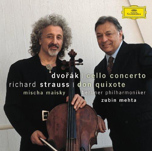 Mischa Maisky, Berliner Philharmoniker & Zubin Mehta