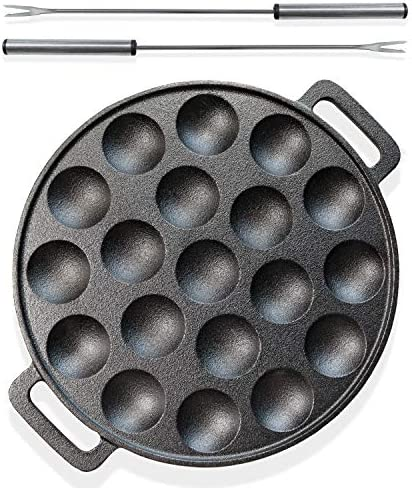 Top 10 Best ableskiver plan for flat cooktop Reviews