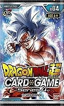 Dragon Ball Super Colossal Warfare Series 4 TCG Booster Display Box