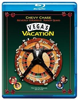 vegas vacation blu ray