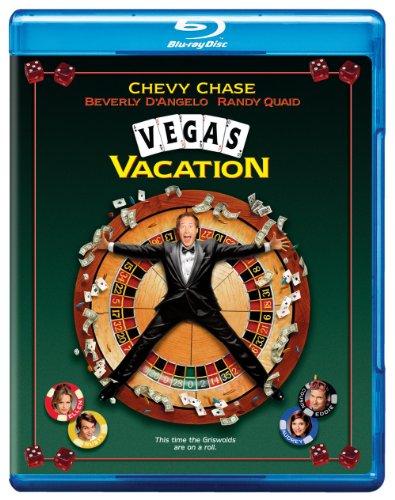 Vegas Vacation (BD) [Blu-ray]