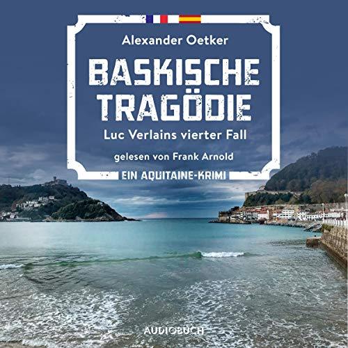 Baskische Tragödie Titelbild