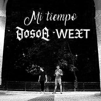 Mi Tiempo (Con Wext)