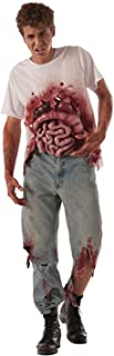 Forum Novelties Mens 76328 Spill Your Guts Costume Adult-Sized Costume