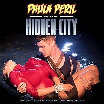 Paula Peril and the Hidden City: Original Soundtrack