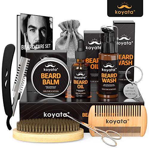 (30% OFF Deal) Beard Grooming Kit $16.79