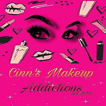 Cinn's Makeup Addictions Jingle