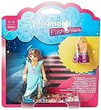 Playmobil Tienda de Moda- Figura con Accesorios (6884)