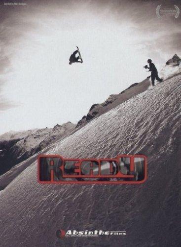 Ready - The New Swiss Snowboard Movie