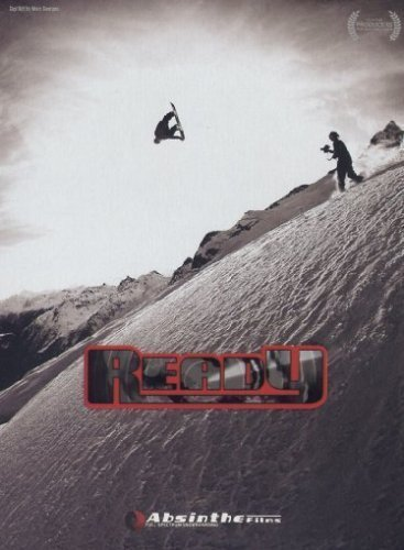 Ready - The New Swiss Snowboard Movie