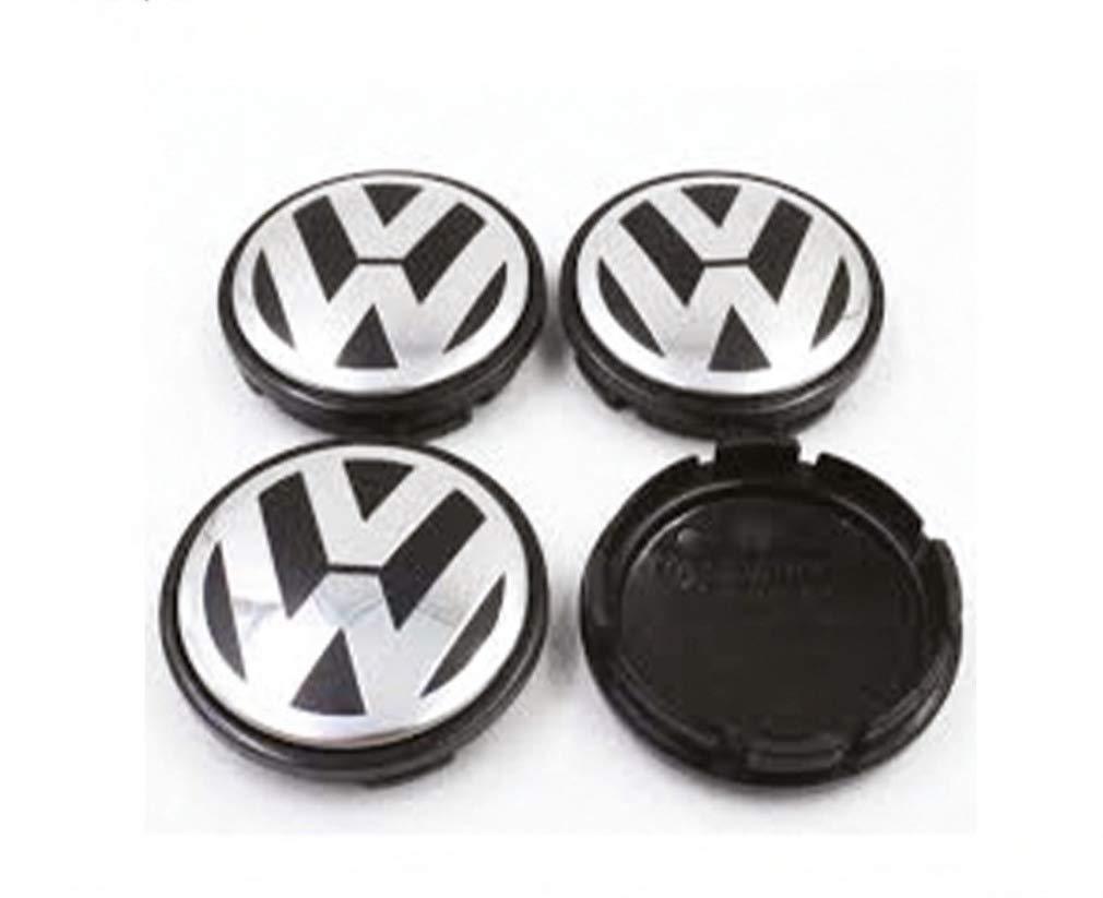 70mm wheel centre caps
