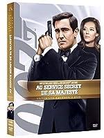 James bond, Au service secret de sa majeste - Edition Ultimate 2 DVD