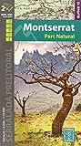 Montserrat Parc Natural, mapa y guía excursionistas. Escala 1:5.000/10.000 cast/cat/eng Alina Editorial (ALPINA 10 - 1/10.000)
