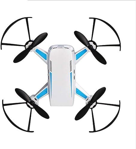 alta calidad YFQH Drone,Control Remoto Remoto Remoto De Inducción De La Gravedad Fijo Alta Resistencia A Vuelco Sin Cabeza Aviones De Cuatro Ejes, 2.4g RC-Niños  Vuelta de 10 dias