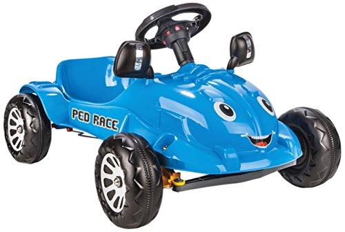 Jamara- Auto Ped Race-Azionamento a Pedali con...