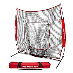 powernet baseball practice net