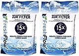Fresh Flow W10311524 Air Filter Cartridge for...
