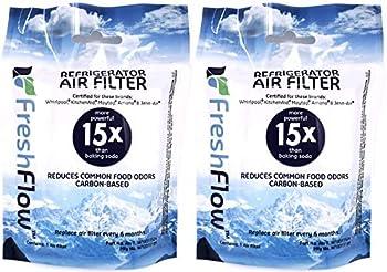 fresh flow air filter