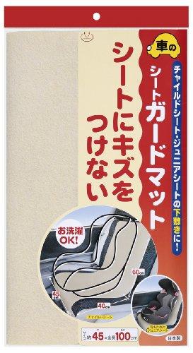 THANKO(サンコー)『シートガードマット』