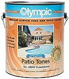 Olympic Patio Tones Deck Coating - Creekstone - 6 Pack