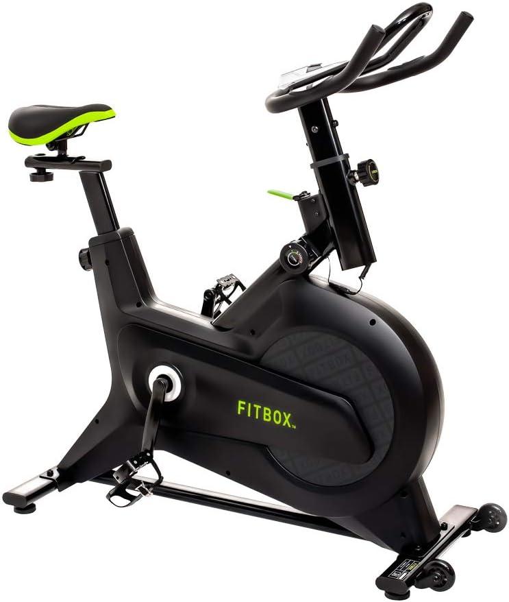 FITBOX 極静音 スピンバイク