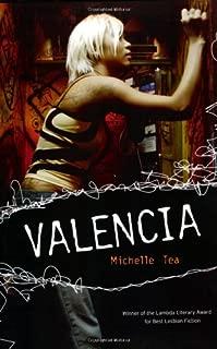 michelle tea valencia