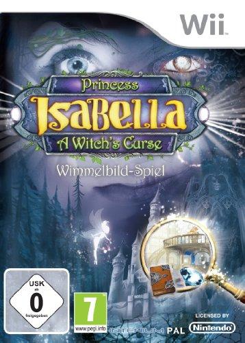 Prinzessin Isabellla - Der Fluch der Hexe [import allemand]